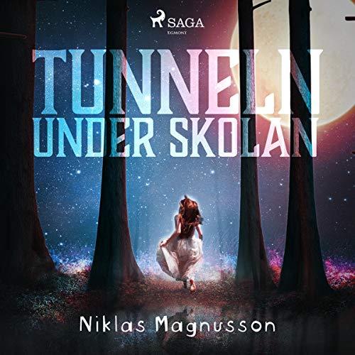 Tunneln under skolan audiobook cover art