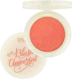 Blush Universal Secret Garden - Dalla Makeup (Universal)