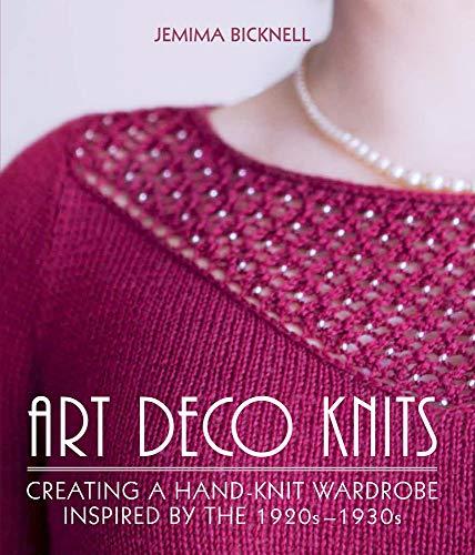 Bicknell, J: Art Deco Knits