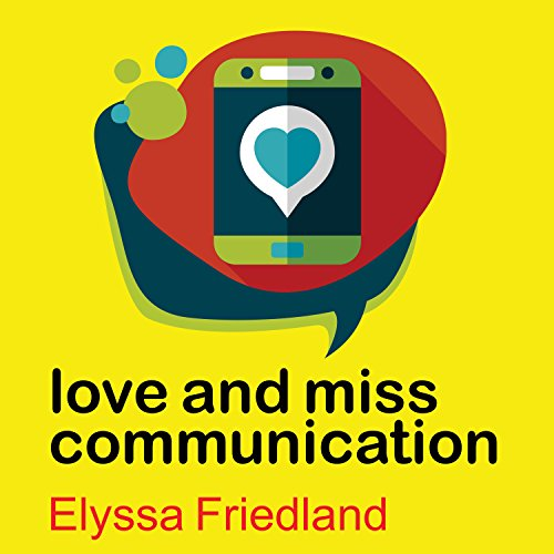 Love and Miss Communication cover art