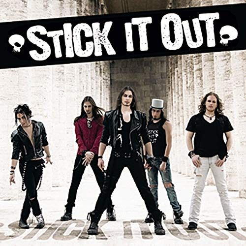 Stick It Out [Vinyl LP]