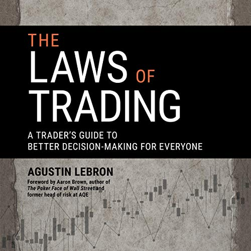 The Laws of Trading cover art