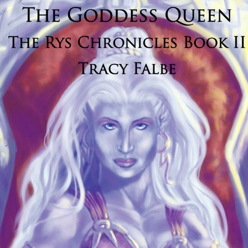 The Goddess Queen audiobook cover art
