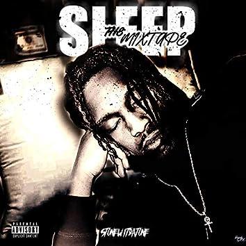 Sleep the Mixtape