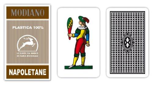 Modiano- Carte da Gioco, 300157