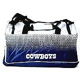 NFL Football DALLAS COWBOYS HoldAll Fade Small Bag/Tasche/Sporttasche -