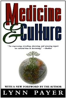 Medicine and Culture
