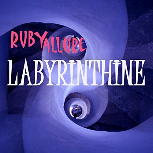 Labyrinthine cover art