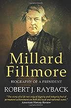 millard fillmore biography