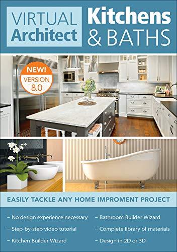 Virtual Architect Kitchens & Bat...