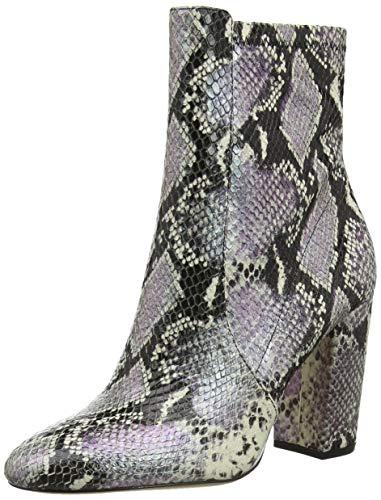 ALDO Damen AURELLA Stiefeletten, Violett (Purple Miscellaneous 540), 36 EU