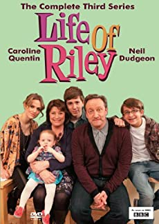Life Of Riley - The Complete Third Series