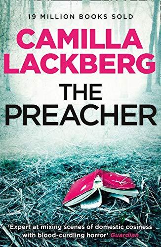 The Preacher (Patrik Hedstrom 2) (Patrik Hedstrom and Erica Falck): Book 2
