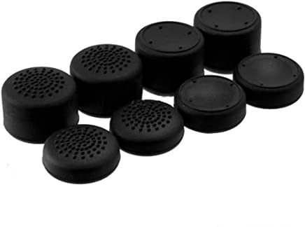 Generic Thumbstick Cap Rised Thumb Grip for Sony Playstation 4 (8Pcs )