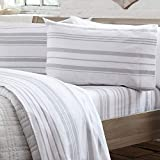 Best Flannel Sheets - Extra Soft 100% Turkish Cotton Heavyweight Flannel Sheet Review