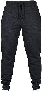 YOCheerful Mens Pant Jogger Pants Autumn Gym Sports Trousers Running Sweatpants