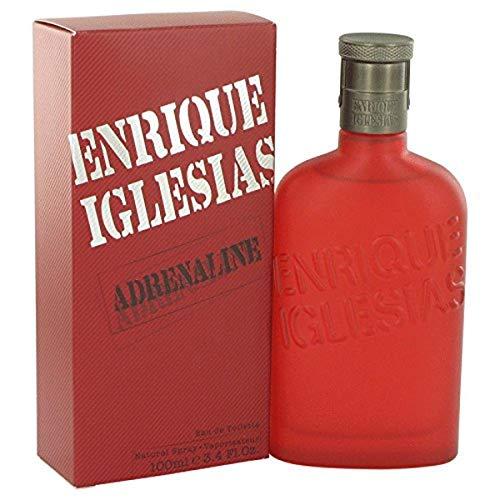 ENRIQUE IGLESIAS colonia adrenalina spray 100 ml