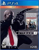 Hitman 2 - Gold Edition (輸入版:北米) - PS4