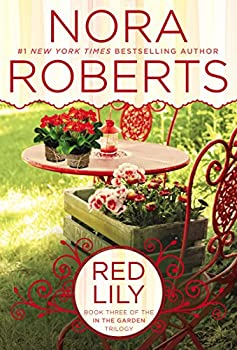 Paperback Red Lily Book