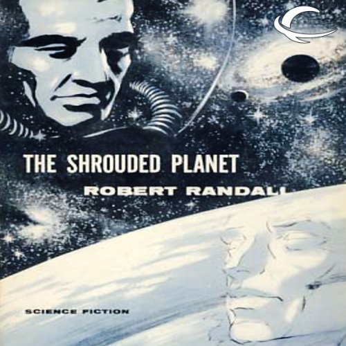 The Shrouded Planet cover art