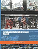 Introduction to Gunpla & Gundam Models: for beginners