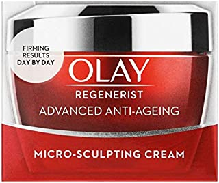 Olay Regenerist Micro-Sculpting Cream Advanced Anti-Aging 15ml