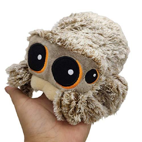 2020 Hot Plush Toys for Kids Cartoon Movie Lucas the Spider 20cm Cute Plush Spider Stuffed Animal Plush Soft Toys for Children