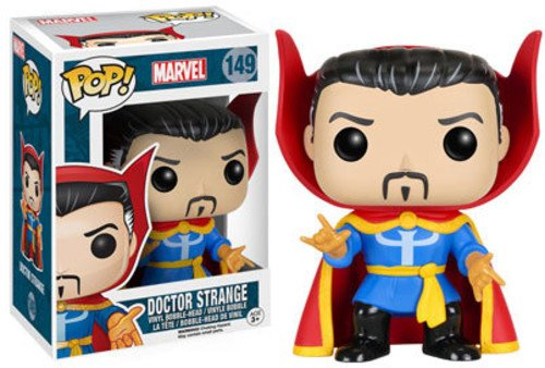 POP! Bobble - Marvel: Doctor Strange