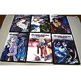 DVD バブルガムクライシス TOKYO2040 全6巻セット
