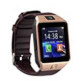 DEEP GLOBAL Bluetooth Smartwatch Wrist Band Fitness Band for All Android Phones