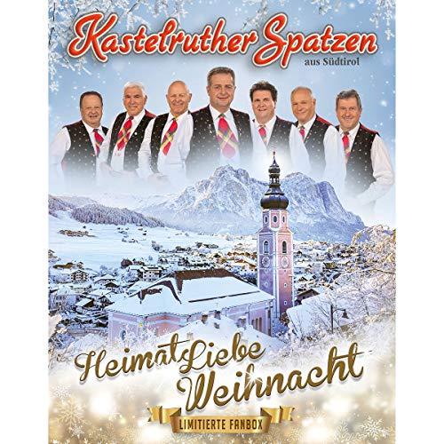 HeimatLiebe Weihnacht (Limitierte Fanbox)