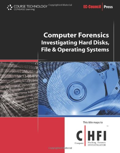 Computer Forensics: Hard Disk and Operating Systems...