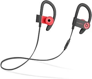 Powerbeats3 Wireless In-Ear Headphones - Siren Red (Renewed)
