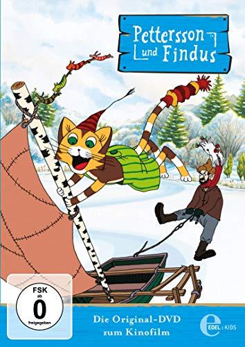 Pettersson und Findus - Die Original-DVD zum 1. Kinofilm