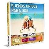 SMARTBOX - Caja Regalo - Sueños únicos para Dos - Idea de Regalo - 1...