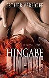Esther Verhoef: Hingabe