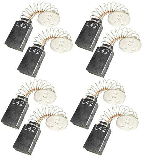 OEM 145323-06 (8 Pack) miter saw carbon brush DW705 DW708 DW744 DW362