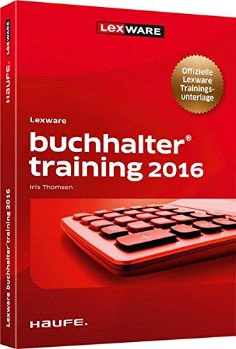 Lexware buchhalter training 2016 (Lexware Training)