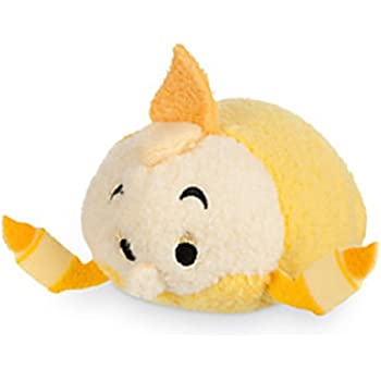 """Beauty And The Beast Candle Stick LUMIERE Soft Tsum Tsum plush Toy Doll 3 ½/"""""""