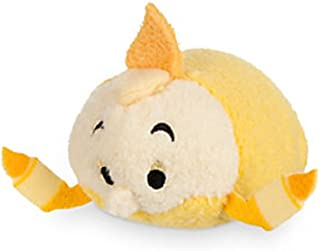 "Disney Store Beauty and the Beast Lumiere Mini Tsum Tsum 3.5"" Plush Toy"