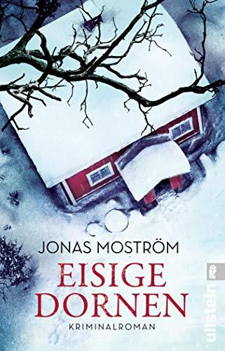 Buchseite und Rezensionen zu 'Eisige Dornen (Ein Nathalie-Svensson-Krimi 4)' von Moström, Jonas