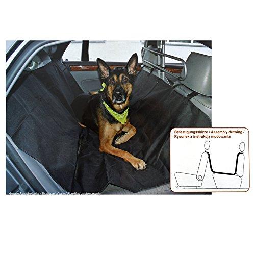 Autoschondecke Autoschutzdecke Tierdecke Nutzlastdecke Hundedecke Transportdecke