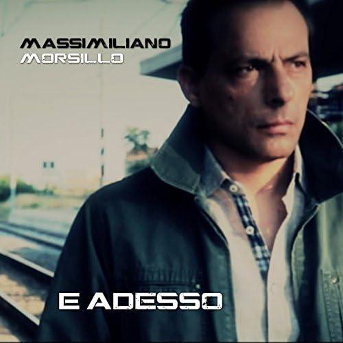 Massimiliano Morsillo