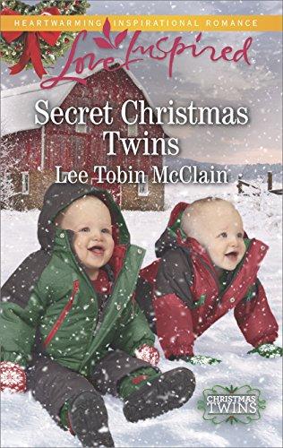 Secret Christmas Twins: A Fresh-Start Family Romance