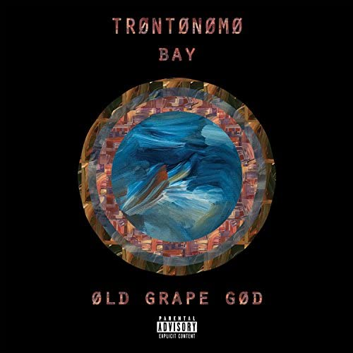 Old Grape God
