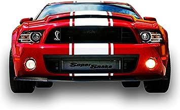 2014 shelby gt500 stripe kit