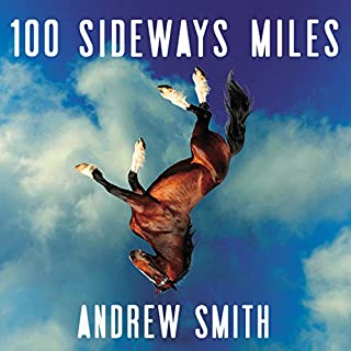 100 Sideways Miles cover art