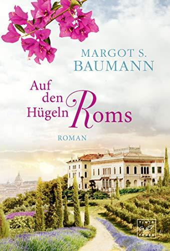 Auf den Hügeln Roms