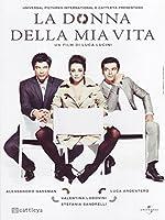 La Donna Della Mia Vita [Italian Edition]
