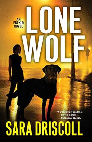 Lone Wolf (F.B.I. K-9 Novel)